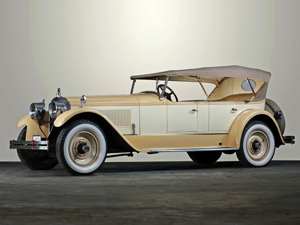 Packard Eight 1923 года