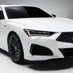 Acura TLX2