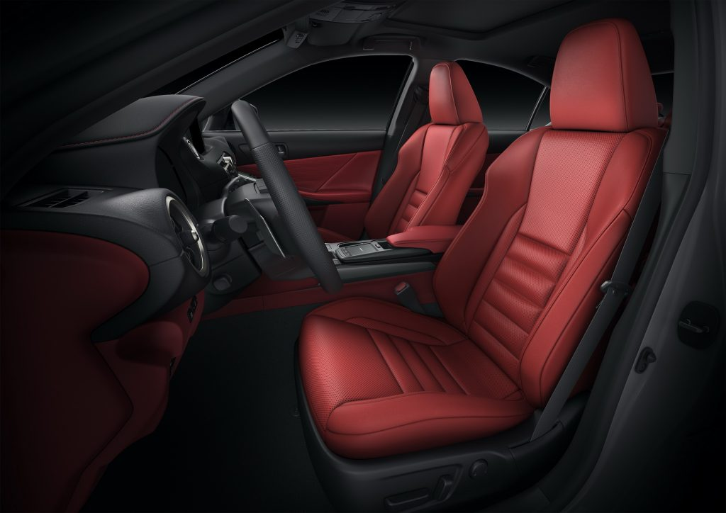 Lexus IS (3)