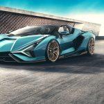 Lamborghini-Sian-Roadster-2
