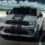 Dodge Durango SRT Hellcat: Dodge//SRT Introduces the Most Powerful SUV Ever – 2021 Durango SRT Hellcat delivering 710 horsepower
