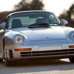 Модель проектировали, как старшего брата Porsche 911