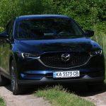 Mazda CX5 (4)