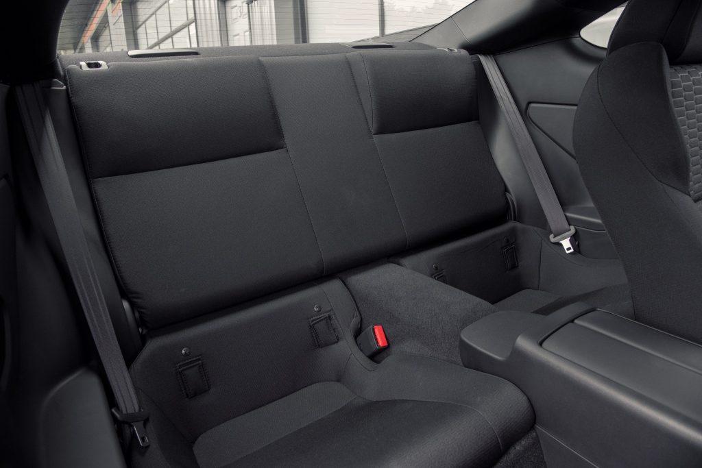 Дебютант Toyota GR 86: спорткупе за разумные деньги
